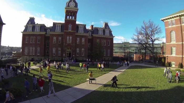 International Scholarships At Virginia University, USA 2018