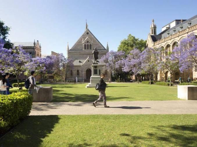2020 University of Adelaide College High Achiever Progression International Scholarships  – Australia 2020
