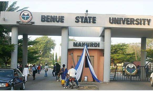 BSU 26th Matriculation Ceremony and Orientation Exercise For New Students, 2018/2019