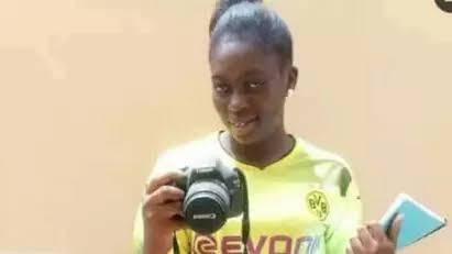 LASU Student killed by Boyfriend to be Reburied in Lagos