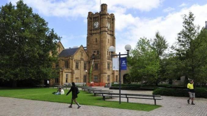 International Partner Scholarships At Melbourne University - Australia 2019