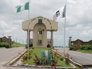 FCE Oyo Special 3rd Round Post-UTME Screening Exercise For 2019/2020 Session