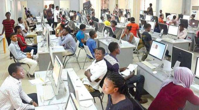 Displeased UTME Candidates Call for Fresh Exams from JAMB