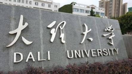 CSC International Funding At Dali University, China 2020
