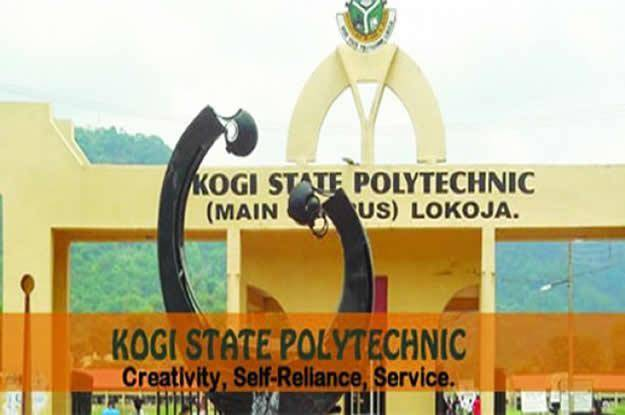 Kogi State Poly HND and Pre-ND Screening Dates For 2019/2020 Session