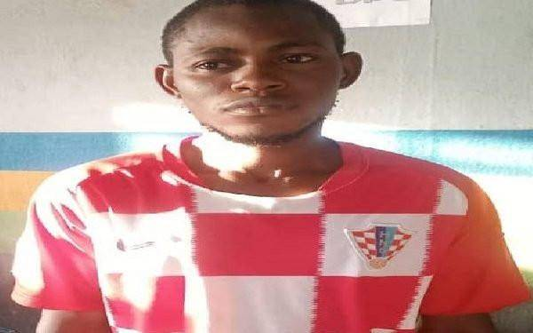 Teacher Arrested for Allegedly Raping a 15-year-old Student in Ogun State