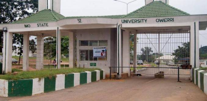 IMSU Admission List For 2019/2020 Session Now On The School Website