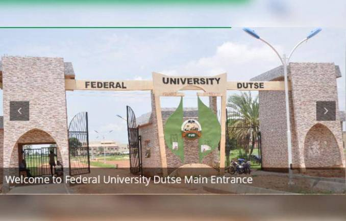 FUDutse Post-UTME/DE 2019: Cut-off mark, Eligibility, Screening Dates and Registration Details