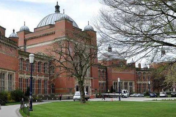 2019 Mo Ibrahim Foundation Scholarships At University Of Birmingham - UK