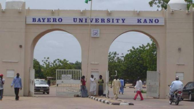 BUK Admission List For 2019/2020 Session