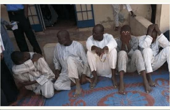 5 Teachers Sacked for Impregnating SS3 Student in Birnin  Kebbi
