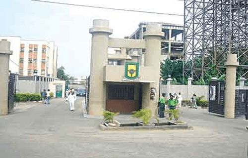 YABATECH HND Admission List, 2018/2019 Out