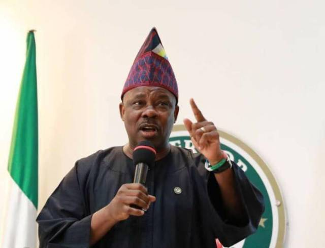 Ogun Poly to Take Off in May
