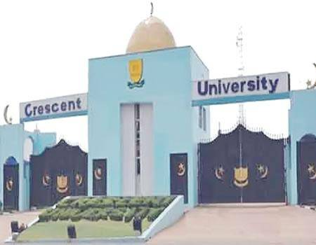 Crescent University Post-UTME 2019: Eligibility and Registration Details Announced