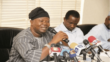 ASUU Strike Update Day 9: We Are Ready To Negotiate With FG - ASUU