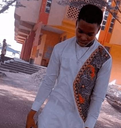 Caretaker kills student over house rent