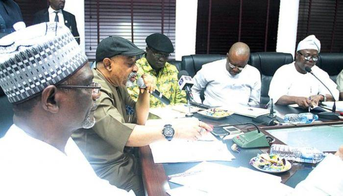 ASUU Strike Update Day 63: ASUU-FG Meeting Holds Today