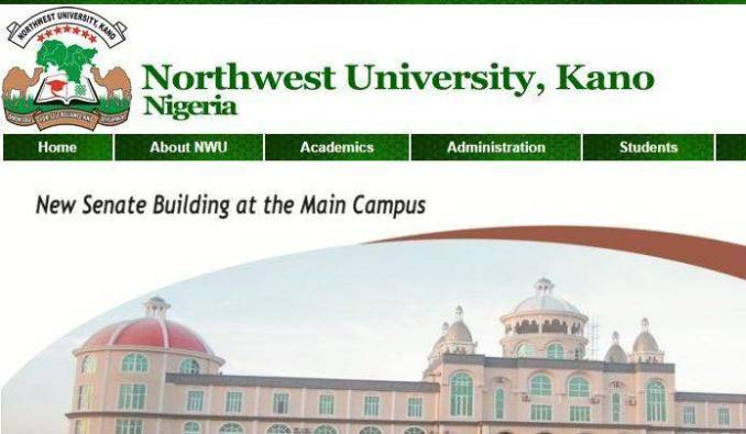 NWU 2nd Admission List For 2019/2020 Session