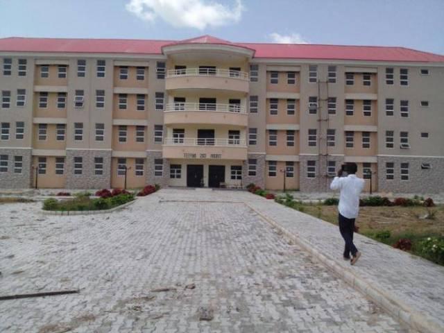 FUDutsinma New Students' Registration Deadline For 2018/2019 Extended