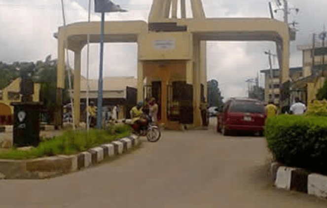 Ibadan Poly lecturers shun ASUP nationwide strike