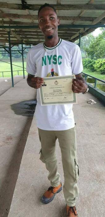Phone Snatchers Stab Ambrose Alli University Graduate to Death Two Days After Passing Out of NYSC