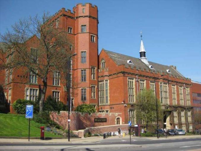 Allan & Nesta Ferguson Charitable Trust International Scholarships At University Of Sheffield, UK 2020