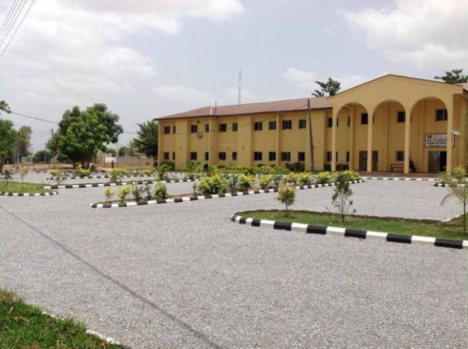 NSUK Postgraduate Admission List, 2019/2020 Out