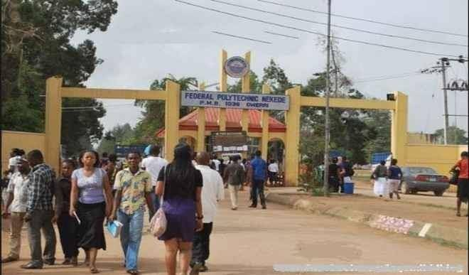 IDAHPOLY HND Admission List For 2019/2020 Session