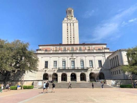 Jonsson School International Axxess Scholarships at University of Texas – USA 2021