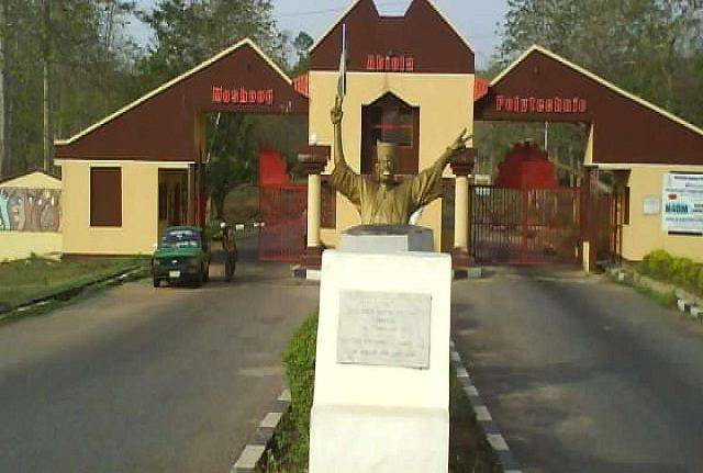 MAPOLY 3rd HND Admission List For 2019/2020 Session