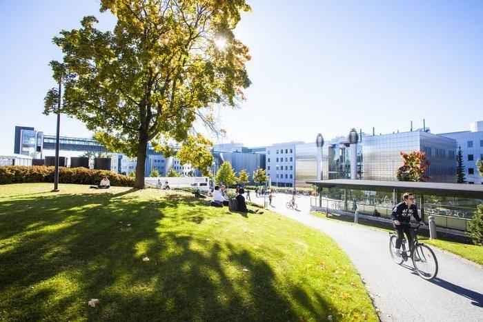 2021 International Advancement Scholarships at Tampere University – Finland