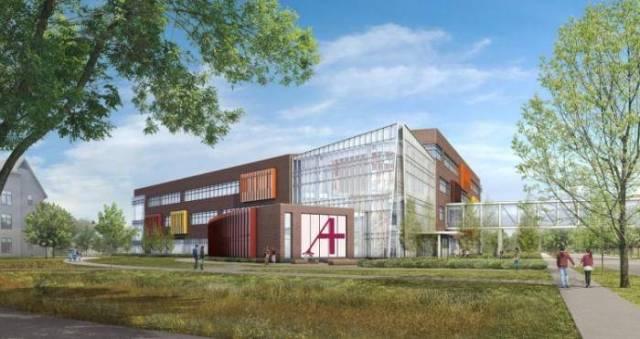 2020 International Regents Scholarship at Augsburg University, USA