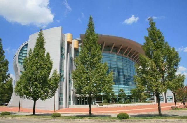 GIST Scholarships 2021 for International Students in Korea