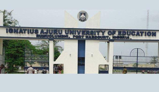 Ignatius Ajuru University Suspends Lecturer for Impregnating a Student