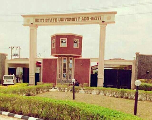 EKSU notice to staff and students