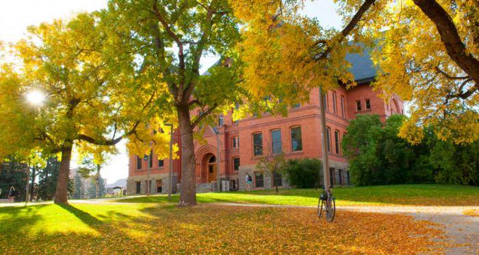 Presidential International Scholarship At Montana State University - USA 2020