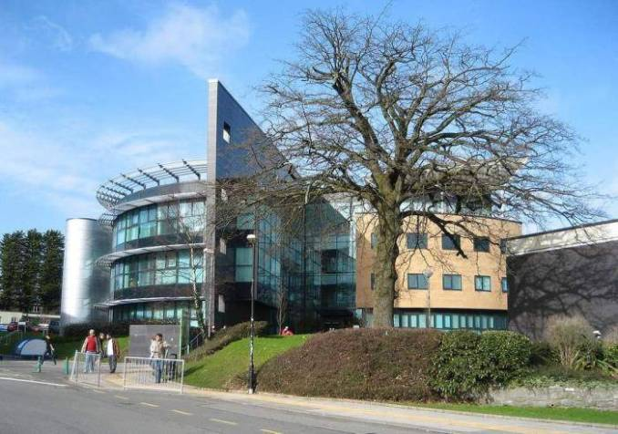Developing Futures Scholarships At Swansea University School Of Management - UK 2019
