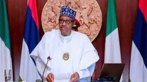 ASUU members on IPPIS will be paid - President Buhari