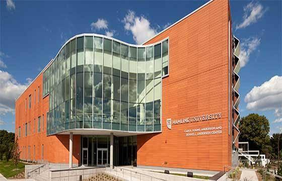 2020 International Excellence Scholarships At Hamline University - USA