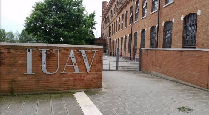 2018 International Scholarships At Iuav University Of Venice - Italy