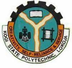 Kogi State Polytechnic (KSP) Admission List 2019/2020 [Full-Time & Part-Time]