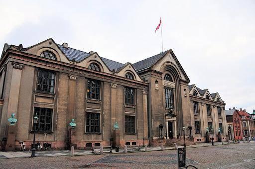 International Scholarship in Sports Sociology and Policy At University of Copenhagen - Denmark 2020