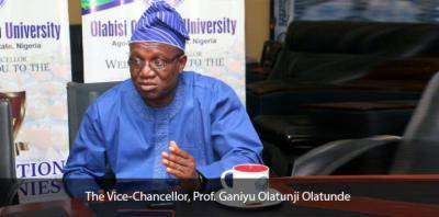 OOU to upscale its online teaching