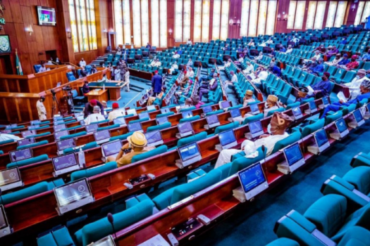 Senate passes bill abolishing differences between HND/BSc certificates