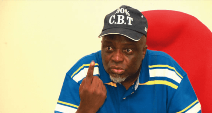 JAMB Partners Security Agencies on Cyber Crime to Eliminate Exam Malpractices