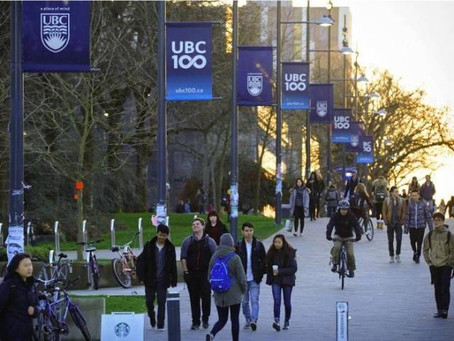 $30,000 Killam Scholarships At University Of British Columbia, Canada 2018