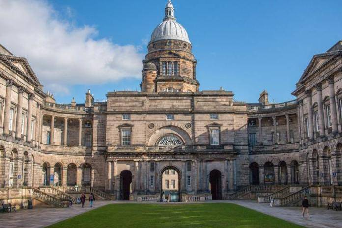 2019 Global Mathematics Scholarships At University Of Edinburgh, UK