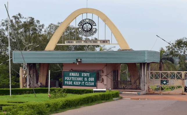 KWARAPOLY HND Admission Form (FT/PT) for 2020/2021 Session Out