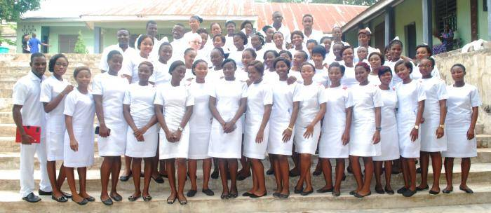 Niger State College of Nursing Science entrance exam result, 2020/2021