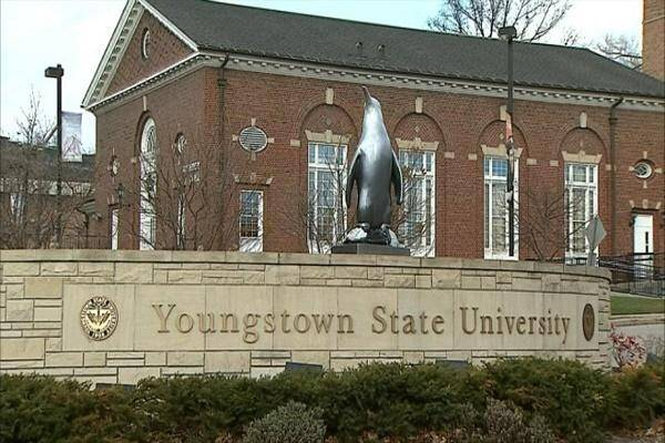 2020 International GPA Based Scholarships at Youngstown State University, USA